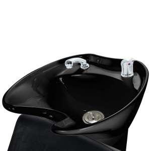 538B4 Friseur-Waschanlage