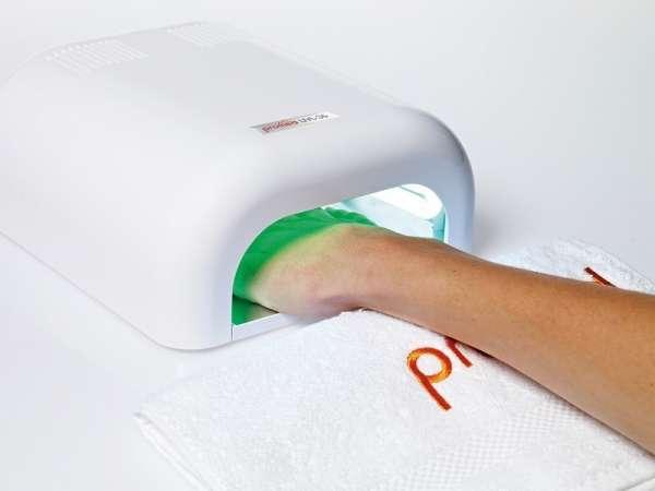 330010 Promed UV-Lichthärter UVL-36, weiß