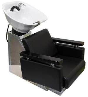2236 Friseur-Waschanlage | einst. Beckenneigung