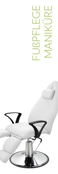 Fußpflege/Maniküre